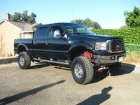 Picture of 2006 Ford F-350 Super Duty Lariat Crew Cab SB 4WD, exterior, gallery_worthy