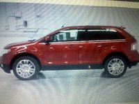 Picture of 2010 Ford Edge Limited AWD, exterior