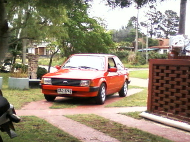 Picture of 1981 Ford Escort