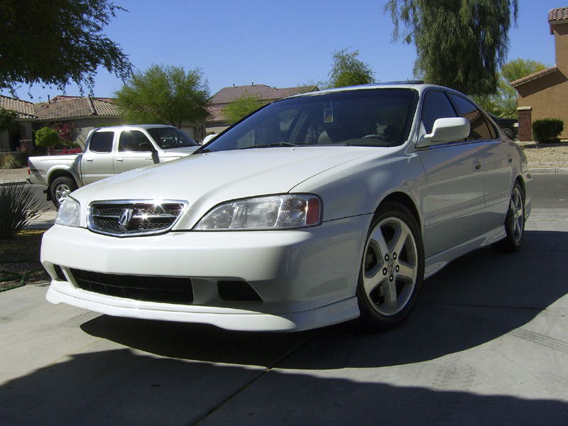 acura tl aol autos new and used car listings car reviews. Black Bedroom Furniture Sets. Home Design Ideas
