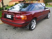 Picture of 1986 Toyota Celica GT liftback, exterior