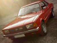 Picture of 1977 Ford Taunus, exterior
