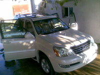 Picture of 2009 Lexus GX 470, exterior, gallery_worthy