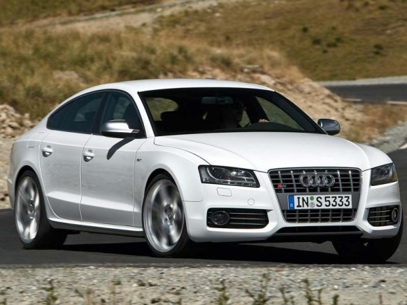 Picture of 2011 Audi S6
