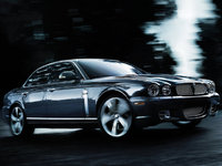Picture of 2008 Jaguar XJ-Series Super V8, exterior, gallery_worthy