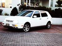 Picture of 1997 Volkswagen Golf 4 Dr GL Hatchback, exterior, gallery_worthy