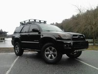 Picture of 2008 Toyota 4Runner Urban Runner, exterior