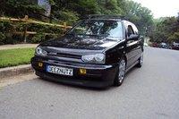 Picture of 1997 Volkswagen GTI VR6, exterior