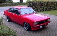 1980 Opel Kadett Overview
