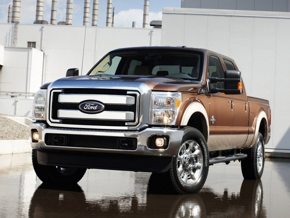 Picture of 2011 Ford F-250 Super Duty