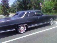 1964 Pontiac Bonneville Overview