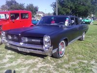 Picture of 1964 Pontiac Bonneville, exterior