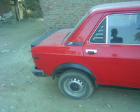 1977 Fiat 128, amazing isn't it lool, exterior