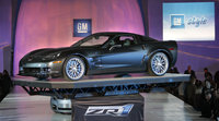 Picture of 2011 Chevrolet Corvette ZR1 1ZR, exterior, gallery_worthy