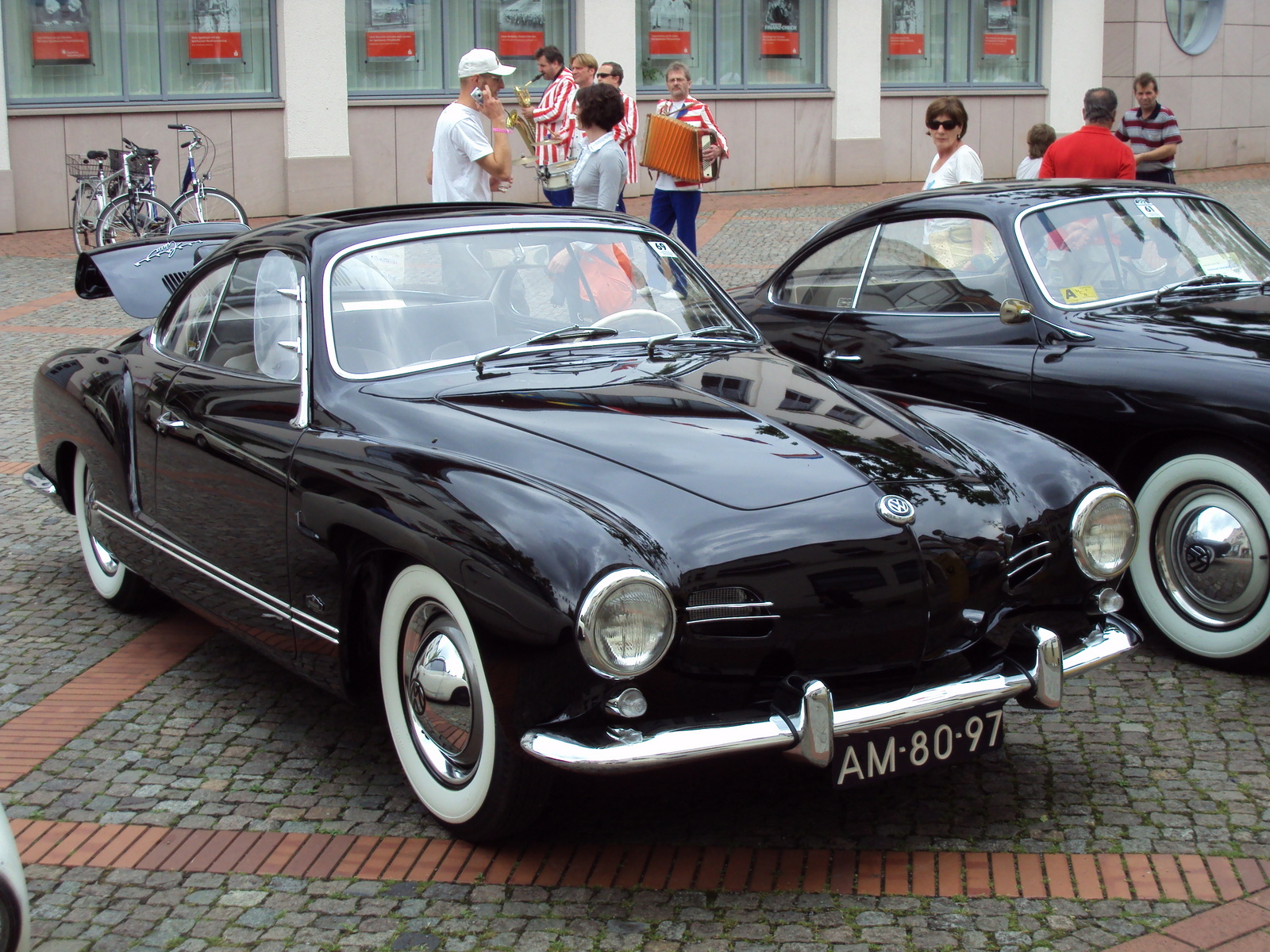 1957 volkswagen karmann ghia overview cargurus. Black Bedroom Furniture Sets. Home Design Ideas