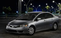 Picture of 2010 Honda Civic Hybrid, exterior