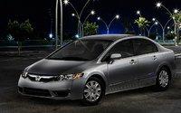 Picture of 2010 Honda Civic Hybrid, exterior