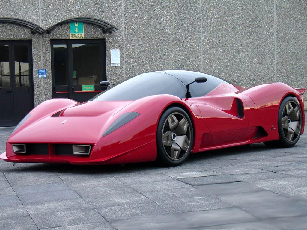 2006 Ferrari P4 5 Pictures Cargurus
