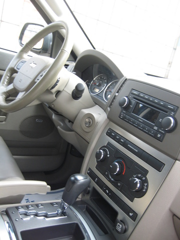 2007 jeep grand cherokee interior pictures cargurus - 2010 jeep grand cherokee interior ...