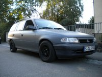 Picture of 1994 Opel Astra, exterior