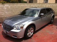 Picture of 2006 Dodge Magnum SXT, exterior, gallery_worthy