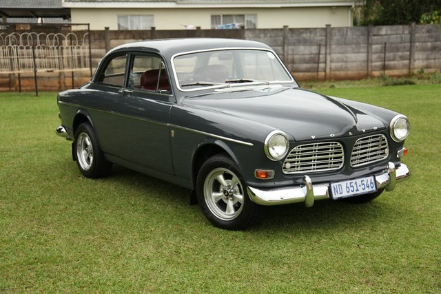 Picture of 1970 Volvo 122, exterior, gallery_worthy