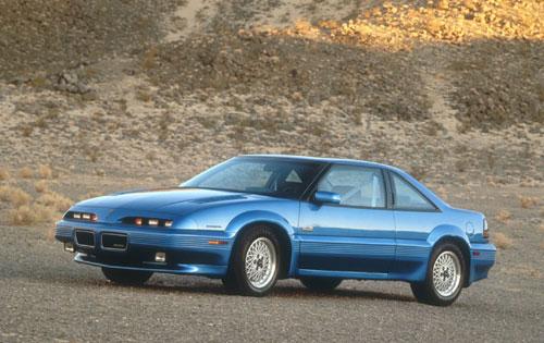 Pontiac Grand Prix Gt Coupe. 1991 Pontiac Grand Prix 2 Dr