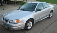 2005 Pontiac Grand Am Picture Gallery