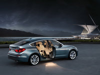 Picture of 2010 BMW 5 Series Gran Turismo, exterior, interior, gallery_worthy