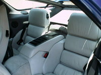 Picture of 1993 Porsche 928 GTS Hatchback, interior
