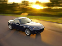 Picture of 2009 Mazda MX-5 Miata, exterior, gallery_worthy