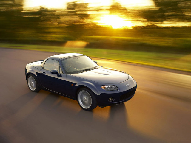 Picture of 2009 Mazda MX-5 Miata