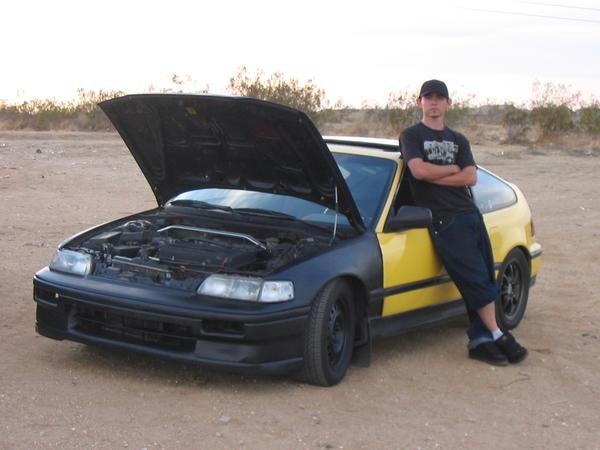 1988 Honda Civic Crx. 1988 Honda Civic CRX,