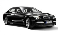 Picture of 2011 BMW 7 Series 740Li RWD, exterior, gallery_worthy