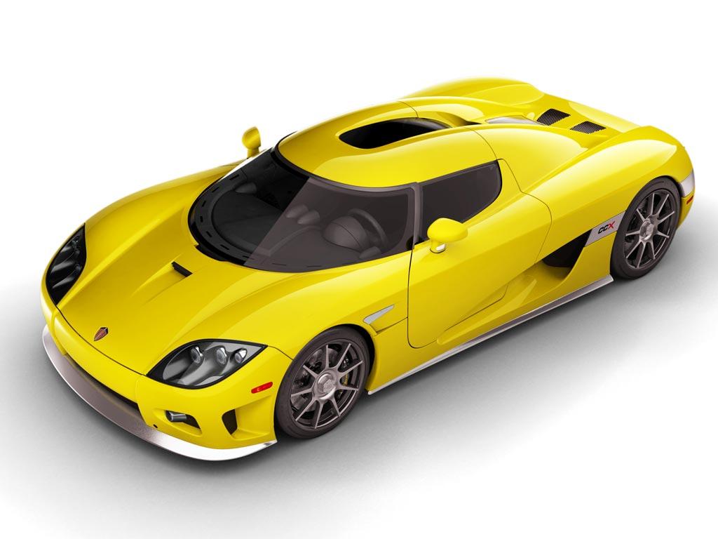 Los carros mas lujosos del mundo