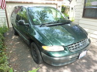 1997 Plymouth Grand Voyager Overview