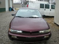 Picture of 1995 Mitsubishi Galant LS, exterior, gallery_worthy