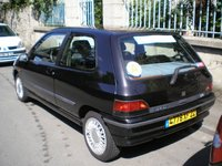 1994 Renault Clio Picture Gallery