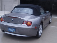 Picture of 2003 BMW Z4 2.5i, exterior