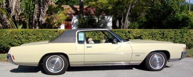Picture of 1972 Oldsmobile Toronado, exterior, gallery_worthy