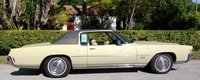 Picture of 1972 Oldsmobile Toronado, exterior, gallery_worthy