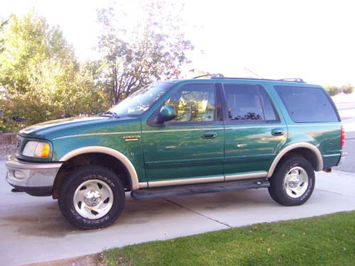 Free Amazing Hd Wallpapers  1997 Ford Expedition Lifted