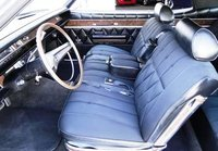 Picture of 1969 Mercury Marquis, interior