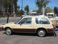 1978 AMC Pacer Overview