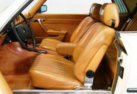 Picture of 1979 Mercedes-Benz 280, interior