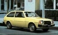 1977 Mazda GLC Overview