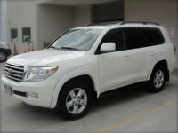 2010 Toyota Land Cruiser, ‎2011 TOYOTA LAND CRUISER  MSRP: $76,101.00 4WD 5.7L V8, NAVI, Back Up Camera, DVD Entertainment, Sunroof, Park Assist, 3rd Row, JBL Premium Sound, Smart Keys Sytem &...