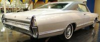 1967 Mercury Marquis Overview