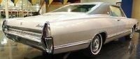 1967 Mercury Marquis Overview