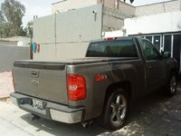 2009 Chevrolet Silverado 1500 LT1, this is my silverado, exterior, gallery_worthy